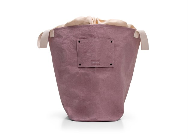 Laundry Bag With Lining